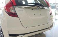 Bán xe Honda Jazz V đời 2018, màu trắng, nhập khẩu Thái, giá chỉ 544 triệu giá 544 triệu tại Đồng Nai