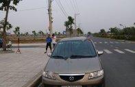 Cần bán gấp Mazda Premacy 1.8 AT đời 2003 xe gia đình, giá chỉ 245 triệu giá 245 triệu tại Tp.HCM