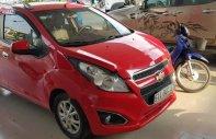 Cần bán xe Chevrolet Spark 1.0 LTZ 2014, màu đỏ, 265tr giá 265 triệu tại Tiền Giang