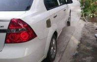 Cần bán gấp Chevrolet Aveo MT đời 2017, màu trắng, như mới giá 350 triệu tại BR-Vũng Tàu