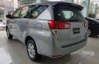 Cần bán xe Toyota Innova 2.0G năm sản xuất 2018, màu bạc giá 847 triệu tại Hà Nội