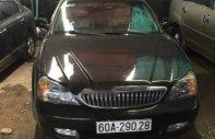Bán ô tô Daewoo Magnus AT đời 2004, màu đen, xe đẹp giá 135 triệu tại Đồng Nai