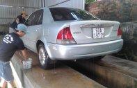 Cần bán Ford Laser 1.6GLi 2000, màu bạc giá 139 triệu tại Đồng Nai