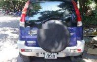 Bán xe Terios đời 2006, nguyên bản sơn zin từ đầu giá 230 triệu tại Hà Nội