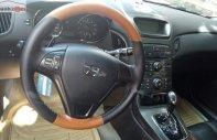 Bán ô tô Hyundai Genesis năm sản xuất 2010, màu đỏ, nhập khẩu nguyên chiếc, 505tr giá 505 triệu tại Đà Nẵng