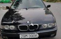 Bán xe BMW 5 Series 528i sản xuất 1997, màu đen, xe nhập  giá 158 triệu tại Tp.HCM