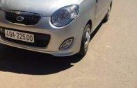 Chính chủ bán xe Kia Morning đời 2011, màu bạc giá 178 triệu tại Lâm Đồng