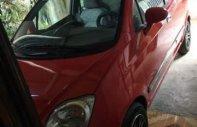 Cần bán gấp Chevrolet Spark năm sản xuất 2011, màu đỏ, xe nhập giá 147 triệu tại Gia Lai