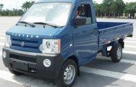 Xe tải Dongben 810kg Hỗ trợ trả góp 80% giá trị xe giá 166 triệu tại Tp.HCM