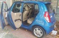 Cần bán Hyundai i10 năm sản xuất 2010, màu xanh lam, nhập khẩu nguyên chiếc, giá 250tr giá 250 triệu tại Tp.HCM