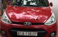 Bán Hyundai Grand i10 1.0 MT năm 2015, màu đỏ, nhập khẩu  giá 315 triệu tại Khánh Hòa