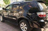 Bán xe Toyota Fortuner 2010, màu đen, xe nhập giá 530 triệu tại Vĩnh Phúc