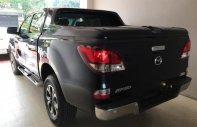 Cần bán gấp Mazda BT 50 sản xuất năm 2016, màu xanh lam giá 565 triệu tại Hà Nội