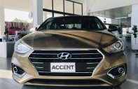 Bán ô tô Hyundai Accent sản xuất 2018, giá tốt giá 550 triệu tại An Giang