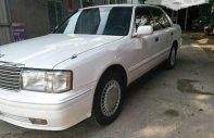 Cần bán Toyota Crown sản xuất năm 1996, màu trắng, nhập khẩu nguyên chiếc, 550 triệu giá 550 triệu tại Hà Nội