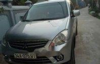 Cần bán gấp Mitsubishi Zinger đời 2008, màu bạc, giá tốt giá 288 triệu tại Hải Dương
