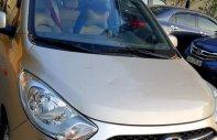 Bán Hyundai i10 1.2 AT sản xuất 2011, màu bạc, nhập khẩu nguyên chiếc  giá 265 triệu tại Hà Nội