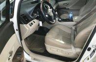 Bán Toyota Venza đời 2009, màu trắng, xe nhập  giá 880 triệu tại Tp.HCM