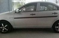 Bán xe Hyundai Verna sản xuất năm 2008, màu trắng, xe nhập, giá tốt giá 245 triệu tại Tp.HCM