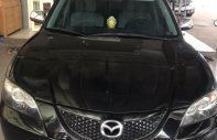 Cần bán Mazda 3 1.6 AT 2005, màu đen, giá tốt giá 290 triệu tại Đồng Nai