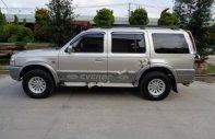 Bán Ford Everest 2.5MT năm 2006, màu xám, giá chỉ 312 triệu giá 312 triệu tại Tp.HCM