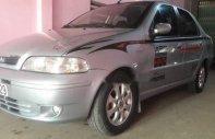 Bán xe Fiat Albea năm sản xuất 2007, màu bạc giá 152 triệu tại Tp.HCM