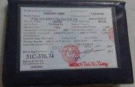 Chính chủ bán Suzuki Super Carry Truck SX 2002, màu trắng, nhập khẩu giá 60 triệu tại Tp.HCM