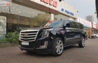 Cần bán Cadillac Escalade ESV Premium đời 2015, màu đen, nhập khẩu   giá 5 tỷ 299 tr tại Hà Nội