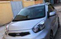 Bán xe Kia Morning sản xuất năm 2016, màu bạc, giá tốt giá Giá thỏa thuận tại Hà Nội