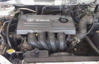Bán ô tô Toyota Corolla altis đời 2001, màu bạc giá 235 triệu tại Tiền Giang