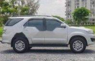 Bán Toyota Fortuner đời 2016, màu bạc, giá tốt giá 1 tỷ 100 tr tại BR-Vũng Tàu