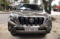 Bán xe Toyota Prado TLX đời 2016, xe nhập chính chủ giá 2 tỷ 150 tr tại Hà Nội
