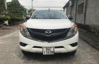 Bán xe Mazda BT 50 2015, màu trắng, xe nhập giá 570 triệu tại Hà Nội