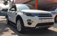 Cần bán lại xe LandRover Discovery Sport HSE Luxury sản xuất năm 2015, màu trắng, nhập khẩu giá 2 tỷ 350 tr tại Hà Nội