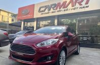 Bán ô tô Ford Fiesta S Ecoboost 1.0 năm sản xuất 2018, màu đỏ, giá 562tr giá 562 triệu tại Hà Nội