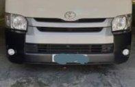 Bán Toyota Hiace 2016, màu trắng, giá chỉ 900 triệu giá 900 triệu tại Đà Nẵng