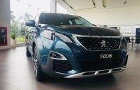Đồng Nai - peugeot 5008 2018 màu xanh, tặng 1 năm BHVC, hỗ trợ ngân hàng, giao xe tận nhà giá 1 tỷ 399 tr tại Đồng Nai