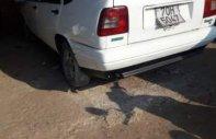 Bán Fiat Tempra đời 1995, màu trắng, đăng kiểm mới, mâm đúc màn hình giá 22 triệu tại Tp.HCM