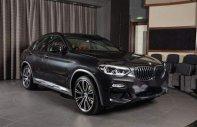 Bán BMW X4 sản xuất năm 2018, màu đen, xe nhập giá 2 tỷ 399 tr tại Tp.HCM