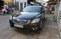 Bán ô tô Toyota Camry 3.5Q đời 2010, màu đen, zin toàn tập giá 690 triệu tại Đồng Nai