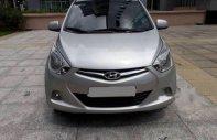 Cần bán xe Hyundai i10 MT đời 2013, màu bạc, 197 triệu giá 197 triệu tại Hà Nội
