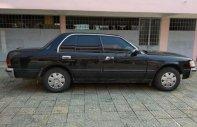 Bán xe Toyota Crown đời 1991, màu đen, nhập khẩu nguyên chiếc giá 110 triệu tại Trà Vinh