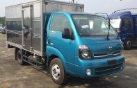 Bán xe tải Thaco Kia K250 thùng kín 2,5 tấn, thùng 3,5m, động cơ Hyundai đi thành phố giá 389 triệu tại Bình Dương