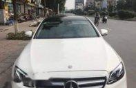 Bán Mercedes E300 AMG sản xuất 2017, màu trắng, nhập khẩu giá 2 tỷ 500 tr tại Hà Nội