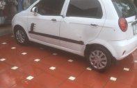 Gia đinh cần bán xe Spark Sx 2011, màu trắng giá 130 triệu tại Thái Nguyên