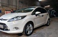 Cần bán xe Ford Fiesta 1.6 AT Sport đời 2011, chính chủ màu trắng giá 340 triệu tại Hà Nội