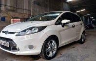 Cần bán gấp Ford Fiesta năm sản xuất 2011, màu trắng chính chủ giá 335 triệu tại Hà Nội
