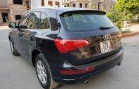 Bán xe Audi Q5 sản xuất năm 2010, màu xanh lam, nhập khẩu giá 960 triệu tại Hà Nội