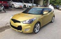 Bán Hyundai Veloster đời 2013, màu vàng, xe nhập, 495tr giá 495 triệu tại Hà Nội