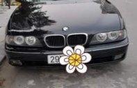 Bán BMW 5 Series 528i 1997, màu đen, nhập khẩu   giá 158 triệu tại Bắc Ninh
